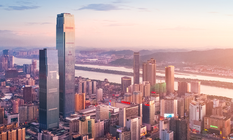 长沙IFS综合物业